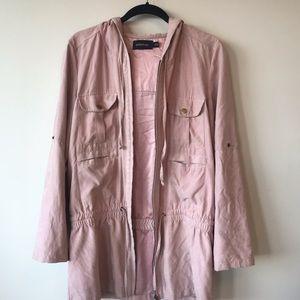 MINKPINK light pink jacket